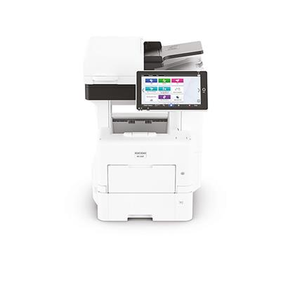 IM 550F - All in One Printer - Front View
