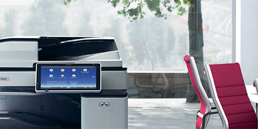 Ricoh Laser Office Printers