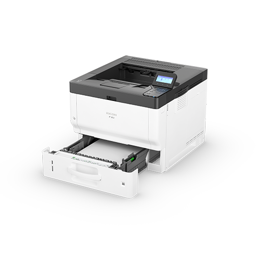 P 502 - Printer - Right View