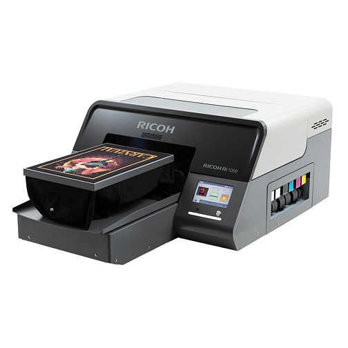 02bd5adda Ricoh launches Ri 1000 Direct to Garment printer to support fast ...